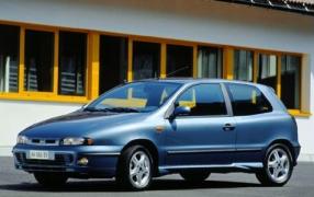 VASCA BAULE BAGAGLIAIO per Fiat Brava 1995-2001