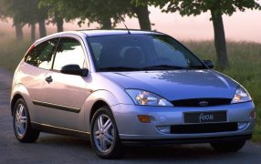 Ford Focus  Tipo 1