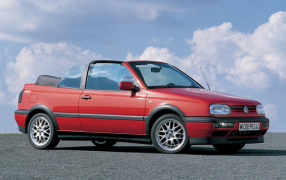 Tappetini Golf 3 Tipo 3