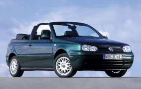 Tappetini Golf 4 Tipo 1