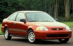 Honda Civic Tipo 3