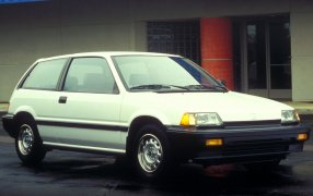 Honda Civic Tipo 1