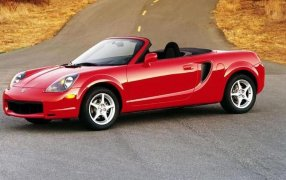 Tappetini MR2 Tipo 3