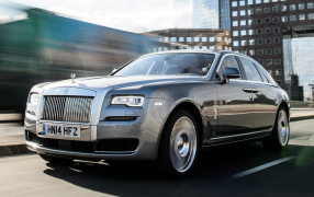 Rolls Royce Ghost Type 1