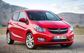 Opel Karl Tipo 1