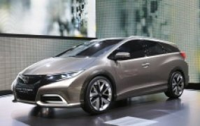 Honda Civic Tipo 9