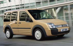 Ford Connect Tourneo tipo 1