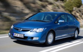 Honda Civic Tipo 5