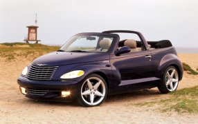 Tappetini PT Cruiser Tipo 1