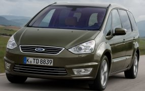 Ford Galaxy Tipo 2
