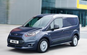 Ford Connect Transit tipo 2