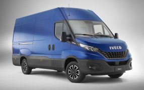 Iveco Daily Tipo VII