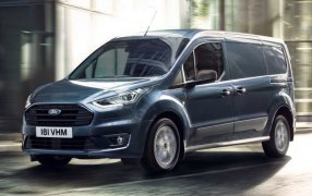 Ford Connect Transit tipo 3