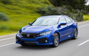 Honda Civic Tipo 10
