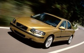 Volvo S60 Tipo 1