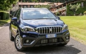 Tappetini SX4 Tipo 2 Facelift