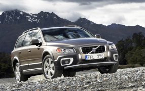 Volvo XC70 Tipo 3