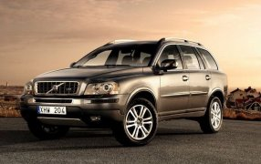 Volvo XC90 Tipo 1
