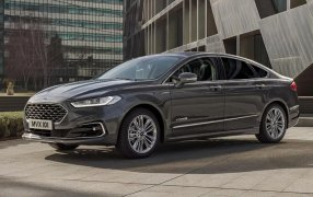 Ford Mondeo  Tipo 6