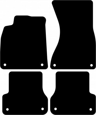 G1484 PER VAUXHALL COMBO 1.7 CDTI DI DTI glownition Glow Spine X 4