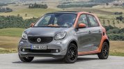 Tappetini Forfour W453