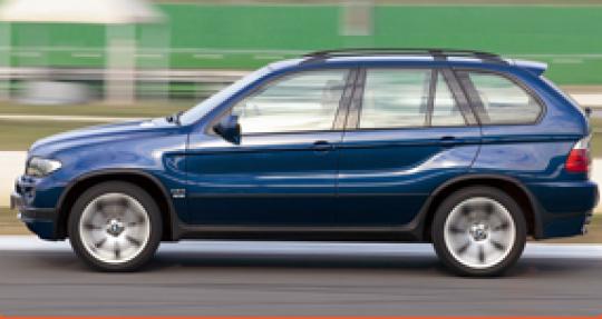 originale qualità velluto //// 2 METAL LOGO TAPPETI AUTO Tappetini BMW x5 e53