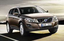 Volvo XC60  Tipo 1